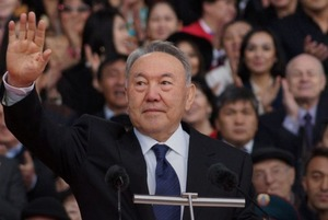 Политологи об отставке Назарбаева и новом президенте