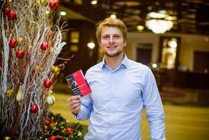 Совет от топа: Артем Егоренков ― о фанатизме, «Одержимости» и полезных приложениях