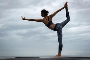 Стоять на одной ноге, чтобы сохранить здоровье