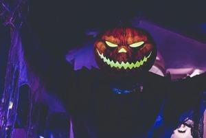 AlmaCon, Хеллоуин и фестиваль японской культуры