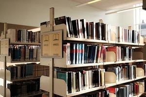 Где почитать в столице: 8 библиотек