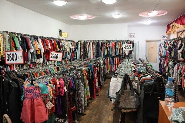 0fc94c836 10 секонд-хендов и винтажных магазинов Алматы — The Village Казахстан